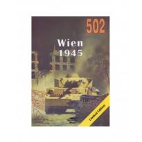 Militaria 502 Wien 1945