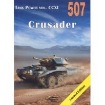 Militaria 507 Crusader