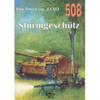 Militaria 508 Sturmgeschutz