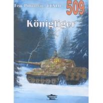 Militaria 509 Konigstiger