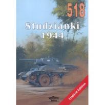 Militaria 518 Studzianki 1944