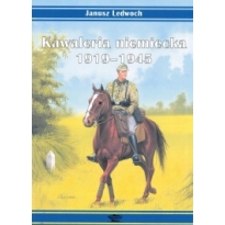 Militaria Kawaleria niemiecka 1919-1945