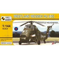 Westland Wessex HU.5/5C 'Versatile Helicopter' (1:144)