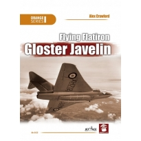 Flying Flatiron- Gloster Javelin