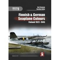 Finnish & German Seaplanes Colours. Finnland 1922-1945
