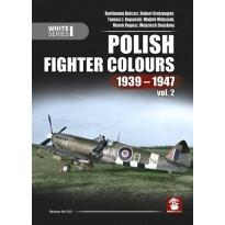 Polish Fighter Colours 1939-1947 vol. 2