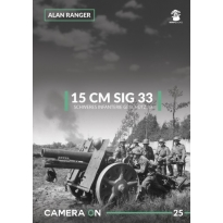 15 cm sIG 33 Schweres Infanterie Geschutz 33