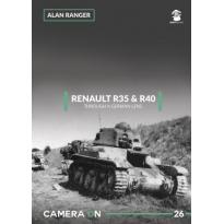 Renault R35 & R40