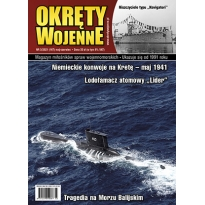 Okręty Wojenne 167 (3/2021)