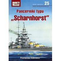 "Pancerniki typu ""Scharnhorst"""