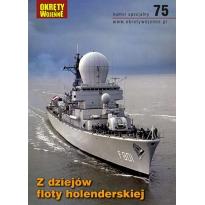Z dziejów floty holenderskiej