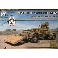 Husky Mk.III VMMD with GPRS (1:35)