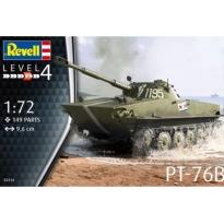 PT-76B (1:72)