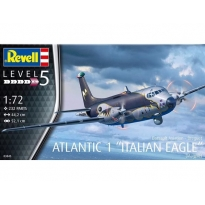 "Dassault Aviation Breguet Atlantic 1 ""Italian Eagle"" (1:72)"