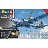 B-29 Superfortress (1:48)