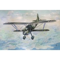 Arado Ar 68F-1 (1:48)