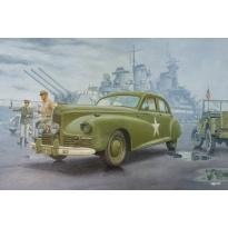 1941 Packard Clipper (1:35)