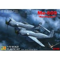 Me-609 Nightfighter (1:72)