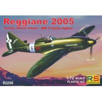 Reggiane 2005 (1:72)