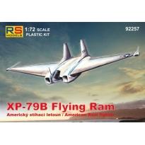 XP-79 Flying Ram (1:72)