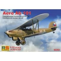 Aero Ab 101 (1:72)