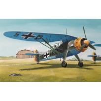"""Henschel Hs-126 """"Blitzkrieg""""  (1:72)"""