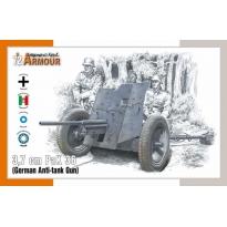 3,7 cm PaK 36 'German Anti-tank Gun' (1:72)