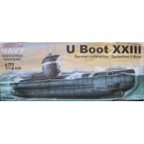 U-Boot Typ XXIII (1:72)