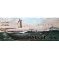 U-Boot Type IIA (1:72)