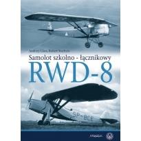 Samolot szkolno-łącznikowy RWD-8