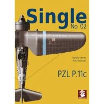 Stratus Single Nr.02 PZL P.11c