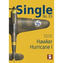 Stratus Single Nr.03 Hawker Hurricane I