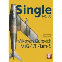 Stratus Single Nr.05 Mikoyan Gurevich MiG-17F/LiM-5