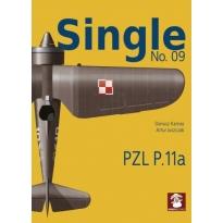 Stratus Single Nr.09 PZL P.11a