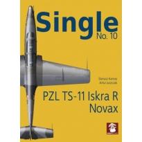 Stratus Single Nr.10 PZL TS-11 Iskra R Novax