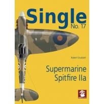 Stratus Single Nr.17 Supermarine Spitfire Mk.IIa