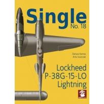 Stratus Single Nr.18 P-38G-15-LO Lightning