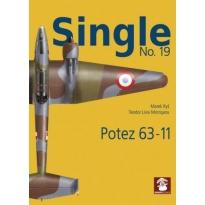 Stratus Single Nr.19 Potez 63-11