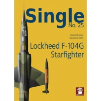 Stratus Single Nr.25 Lockheed F-104G Starfighter