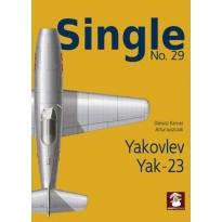 Stratus Single Nr.29 Yakovlev Yak-23
