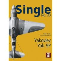 Stratus Single Nr.30 Yakovlev Yak-9P