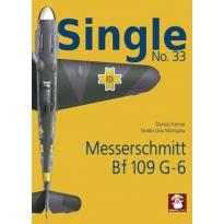 Stratus Single Nr.33 Messerschmitt Bf 109G-6