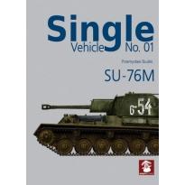 Stratus Single Vehicle Nr.01 SU-76M