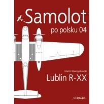 Samolot po polsku 04.Lublin R-XX
