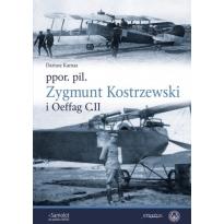 ppor. Zygmunt Kostrzewski i Oeffag C.II