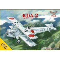 KDA-2 (type 88 -1 scout) (1:72)