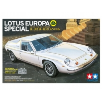 Lotus Europa Special (1:24)