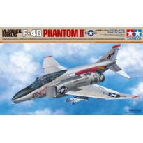 McDonnell Douglas F-4B Phantom II (1:48)
