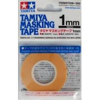 Taśma maskująca 1 mm