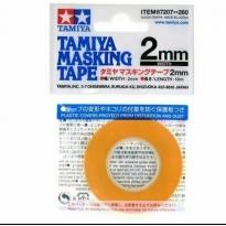 Taśma maskująca 2 mm